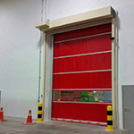 PVC Speed Door
